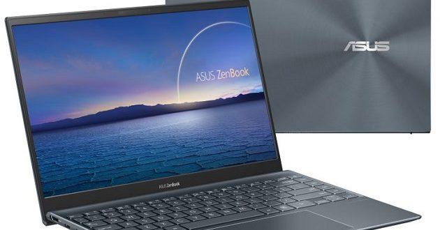 Nuevo ASUS ZenBook 14 con procesador Intel Tiger Lake