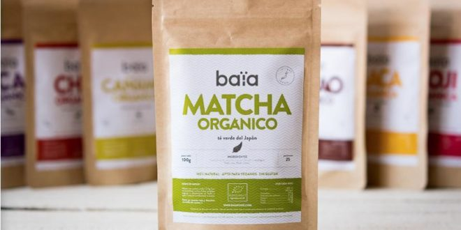 El grupo de Central Lechera Asturiana entra en la startup de innovación alimentaria, Baïa Food