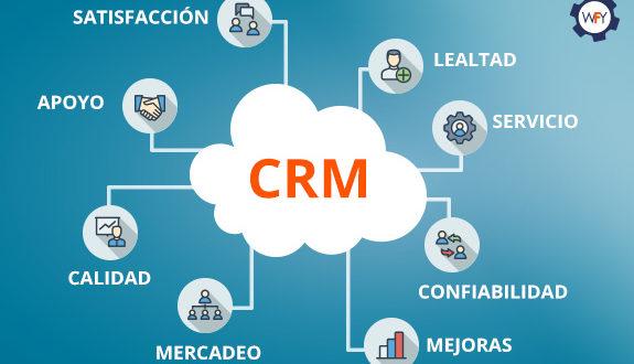 Si ves en tu empresa alguno de estos cinco indicadores es señal de que debes mejorar la gestión del CRM o comprar uno nuevo