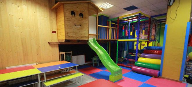 Los centros de ocio infantil denuncian su situación pero lanzan un mensaje de tranquilidad a padres y niños
