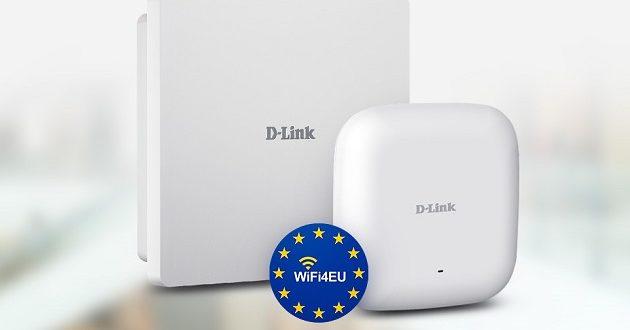 D-Link y Berkano llevan Internet vía Wi-Fi a 28 municipios españoles
