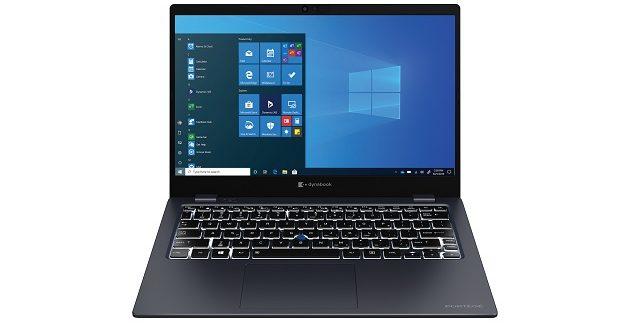 Dynabook lanza sus nuevos portátiles con procesadores Intel Tiger Lake