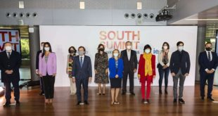 Inauguración South Summit 2020
