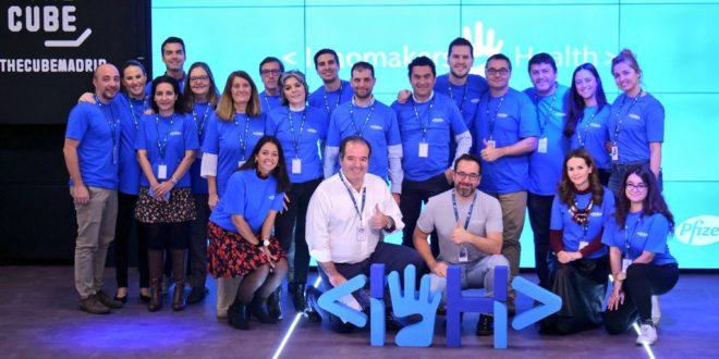 Abierta la II edición de 'Innomakers4Health', el evento virtual que busca soluciones innovadoras para el sector de la salud