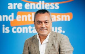 Juan Antonio Fernández (CEO de ekon) bis