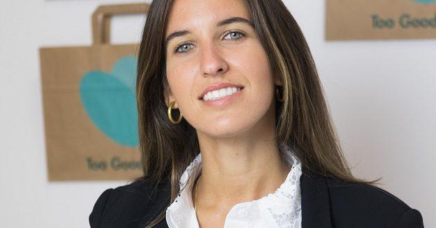 Madalena Rugeroni, nueva directora de Too Good To Go en España
