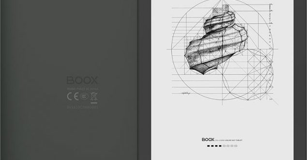 Onyx Boox Poke3, un lector de eBooks con Android 10 y USB Type-C