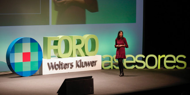 Wolters Kluwer celebra el Foro Asesores para impulsar la innovación y el crecimiento del despacho profesional en un mundo nuevo