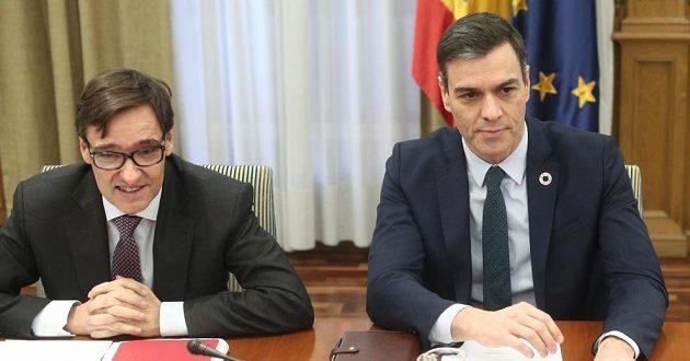 El Gobierno hará perder a Madrid miles de millones por el confinamiento