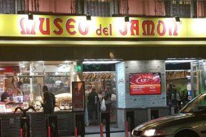 Museo de Jamón