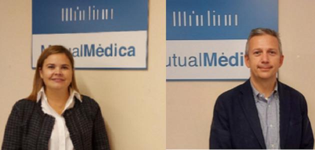 Mutual Médica introduce nuevos profesionales en la plantilla, reforzando su IT
