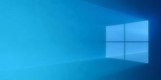 Mejora el rendimiento de Windows 10 desactivando efectos gráficos