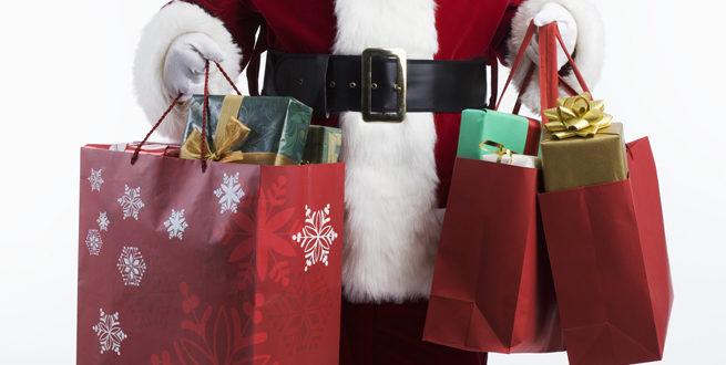 El 57% de los vecinos de España se plantea que sus compras navideñas tengan lugar en el comercio cercano