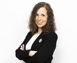 María Molina - Gabeiras & Asociados