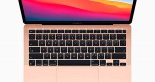 Qué diferencias hay entre el MacBook Air y el MacBook Pro