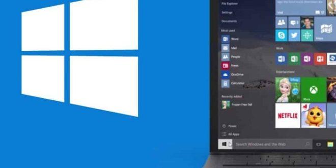 Windows 10 2004 es la versión más utilizada a día de hoy