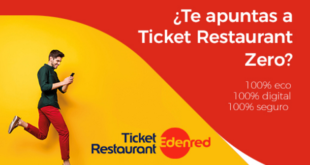 ticket restaurant zero