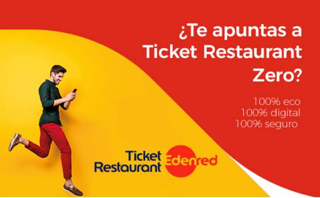 ticket restaurant zero