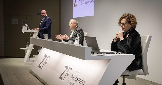 Barcelona analiza la transformación de la actividad logística en su área metropolitana