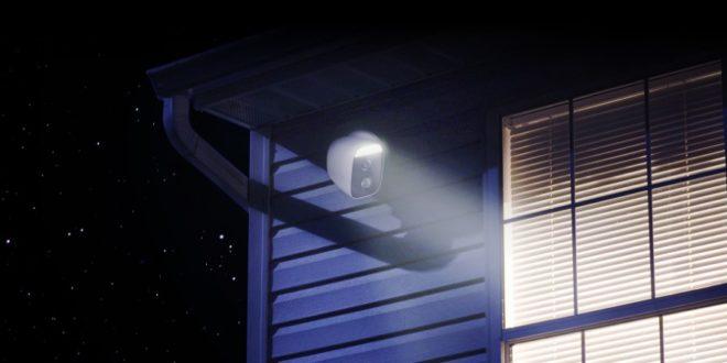 D-Link presenta cámaras cloud con alarma, foco de luz spotlight y lente motorizada