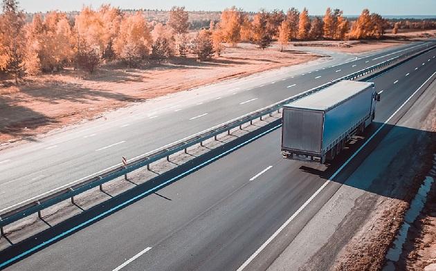 Camión Trucksters
