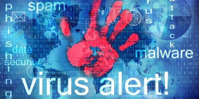 Los virus más peligrosos para las empresas de 2020