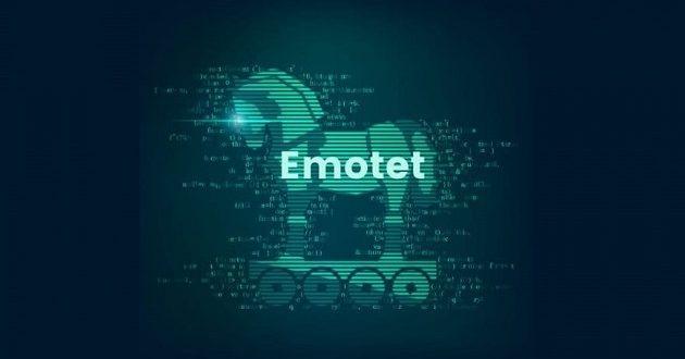 Emotet, un viejo conocido de la ciberseguridad que vuelve a sembrar el miedo