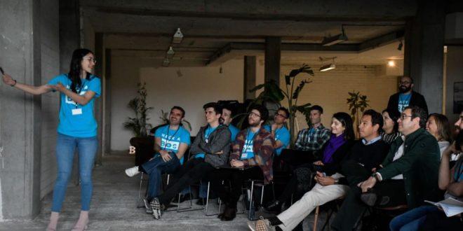 Diez personas con discapacidad terminan un curso de programación gracias a Hack a Boss y la Fundación ONCE