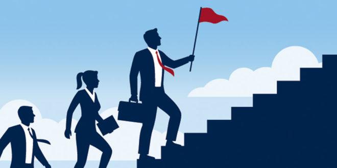 Las habilidades que harán de ti un buen jefe