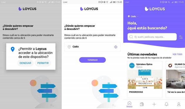 Loycus Business