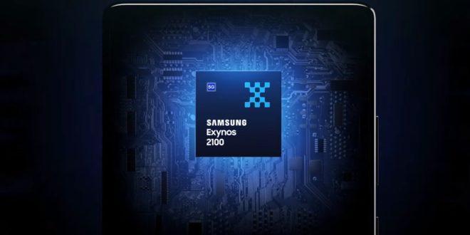 Samsung presenta el SoC Exynos 2100, el corazón del Galaxy S21