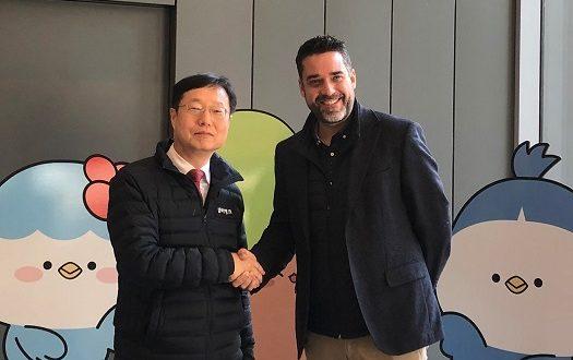 Corea elige tecnología española para impulsar la innovación en su sector bancario