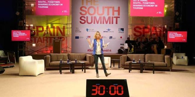 South Summit e IE University impulsan el ecosistema digital en 2021 con varios encuentros digitales