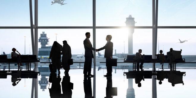 El 80% de los viajeros corporativos tiene la intención de reanudar los desplazamientos este año