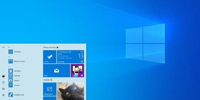 Microsoft lanza la actualización KB4598298 para Windows 10: opcional, pero importante