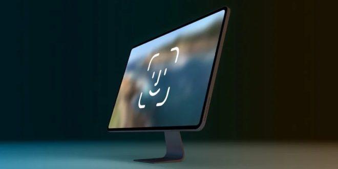 Apple prepara un iMac con reconocimiento facial y una pantalla casi sin bordes