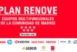 La Comunidad de Madrid pone en marcha el Plan Renove de Equipos Multifuncionales