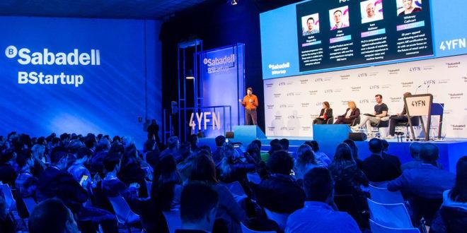 La convocatoria para formar parte de la delegación española en 4YFN 2021 está abierta hasta el 2 de abril