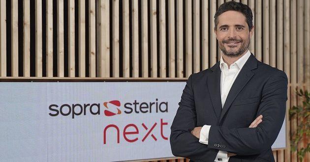 Carlos Morón, de Sopra Steria Next: «La transformación digital es también cosa de autónomos»