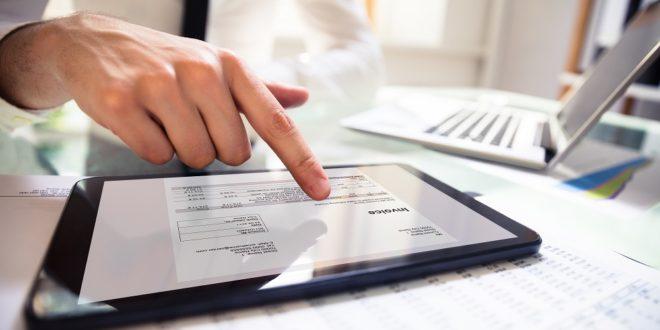La factura electrónica ya se ha consolidado en la Unión Europea