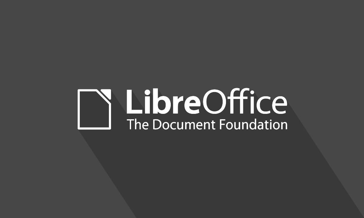 LibreOffice 7.1 Community
