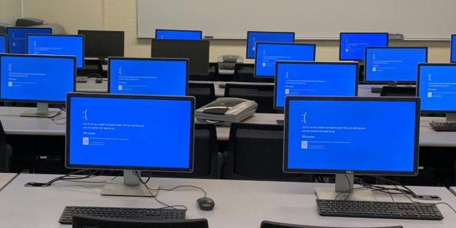 Qué es un pantallazo azul en Windows 10, por qué ocurren y cómo resolverlos