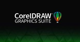 CorelDRAW Graphics Suite 2021