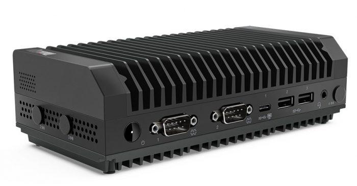 Lenovo ThinkEdge