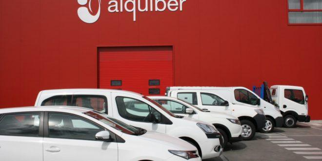Alquiber continúa su proceso de expansión y abre sede en El Puerto de Santa María (Cádiz)