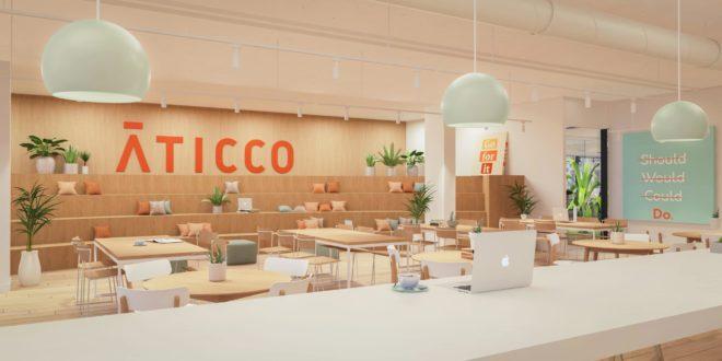 Aticco Living abre una ronda de financiación de 500.000 euros