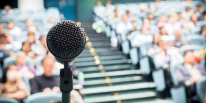 Cuatro pasos para aprender a perder el miedo a hablar en público