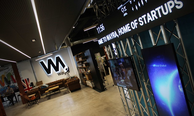 Hub de Wayra