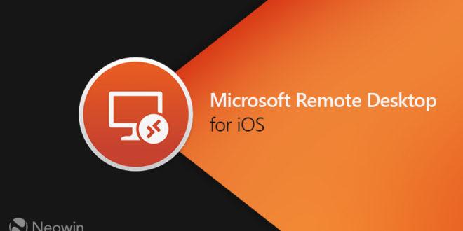 Microsoft actualiza la aplicación Remote Desktop: Añade nuevas funciones y compatibilidad con el SoC Apple M1