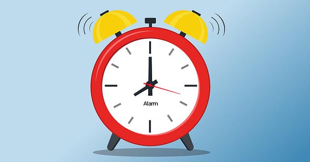 ¿Qué ha pasado con el control horario durante el teletrabajo?